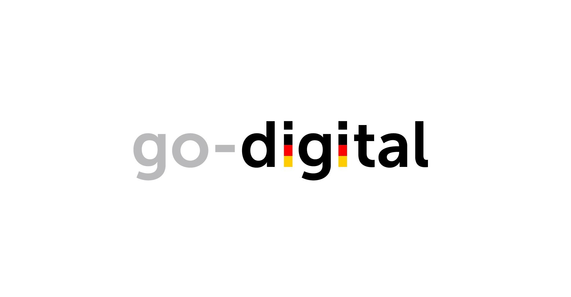 """8works für Förderprogramm """"go-digital"""" des Bundesministeriums für Wirtschaft und Energie autorisiert"""
