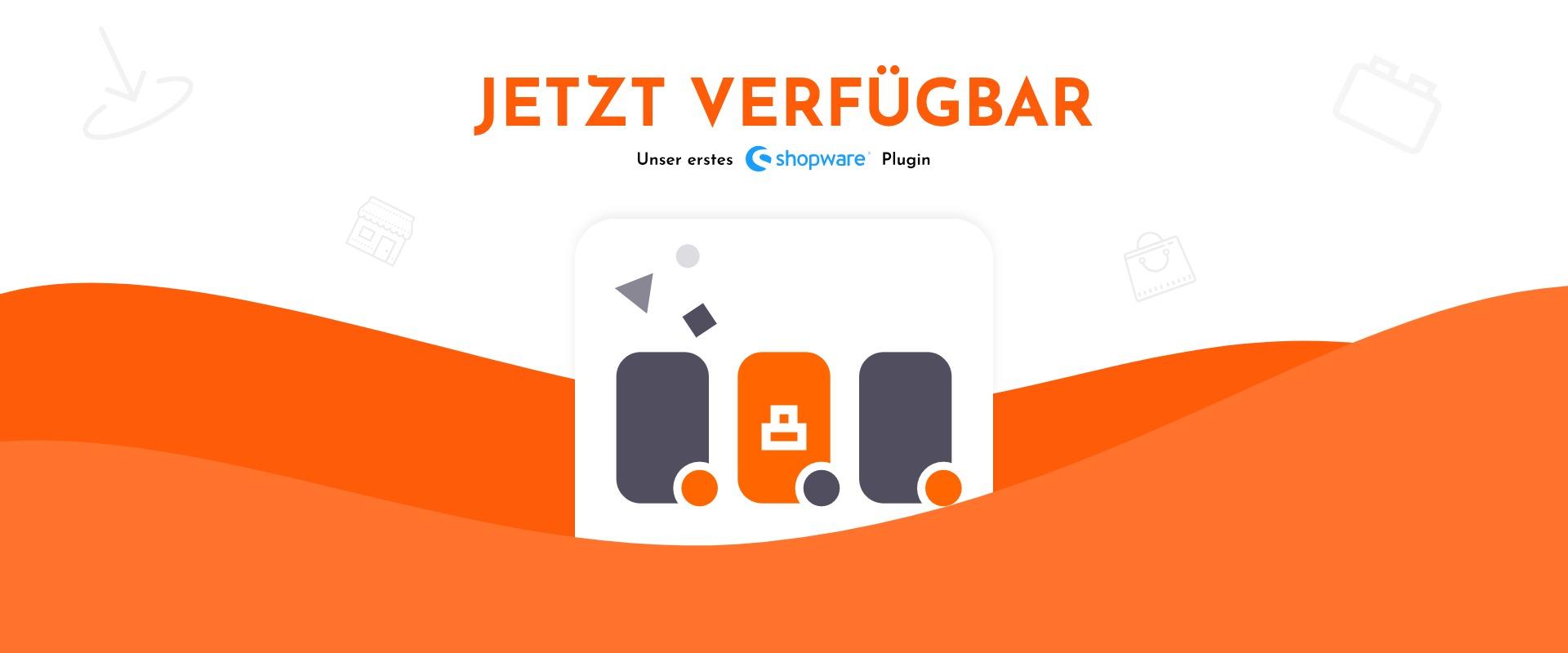 """Shopware Plugin: """"Einfärben von Hauptmenü / Navigations-Elementen"""" verfügbar"""