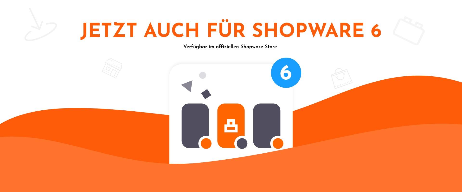 """""""Einfärben von Hauptmenü / Navigations-Elementen"""" für Shopware 6 verfügbar"""