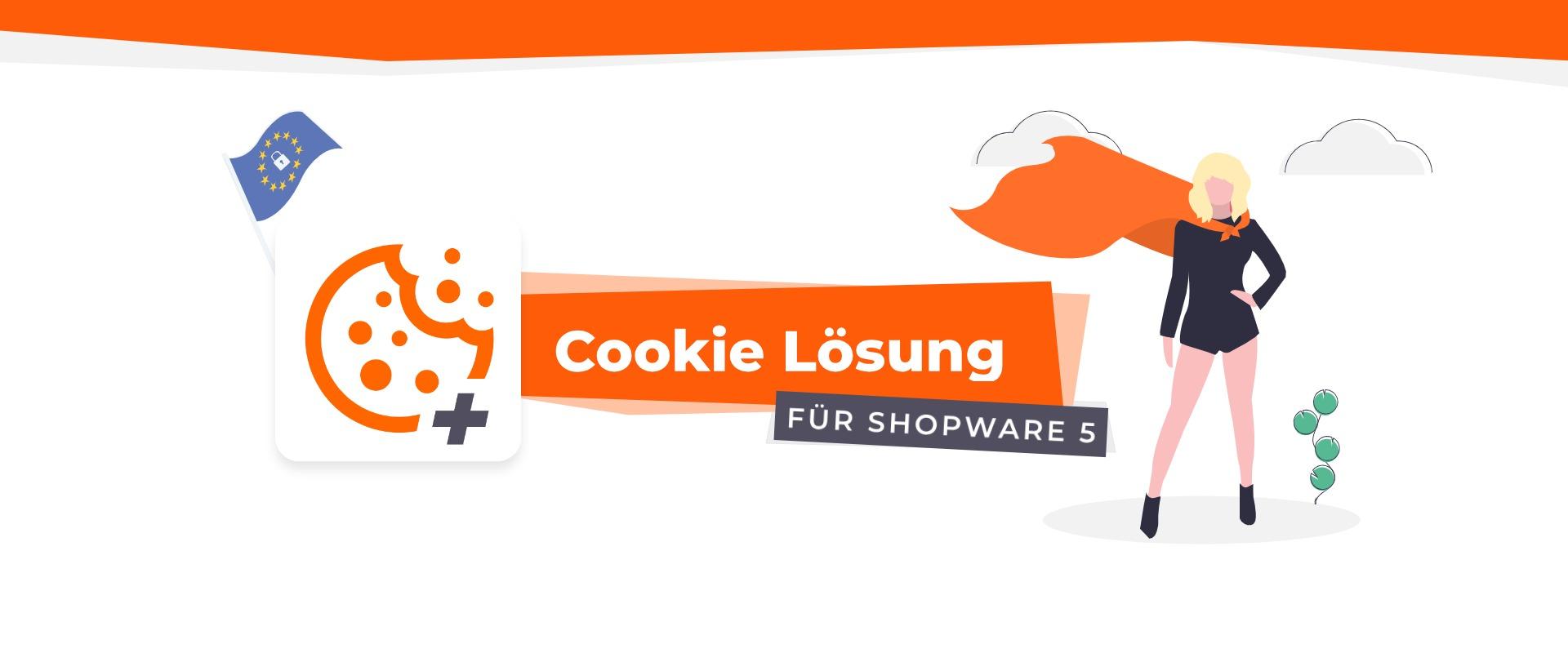 Cookie Consent Manager Plugin für Shopware 5 veröffentlicht