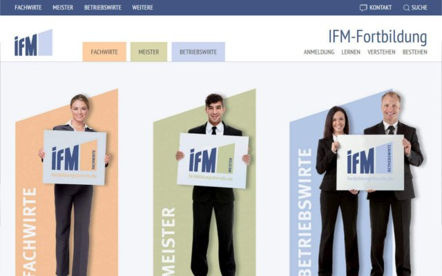 IFM | 8works